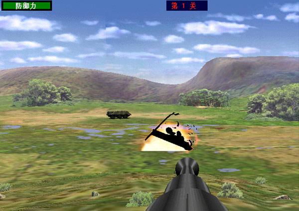 搶灘登陸2002圖片