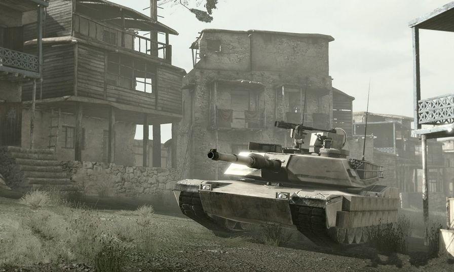武裝突襲2:箭頭行動圖片