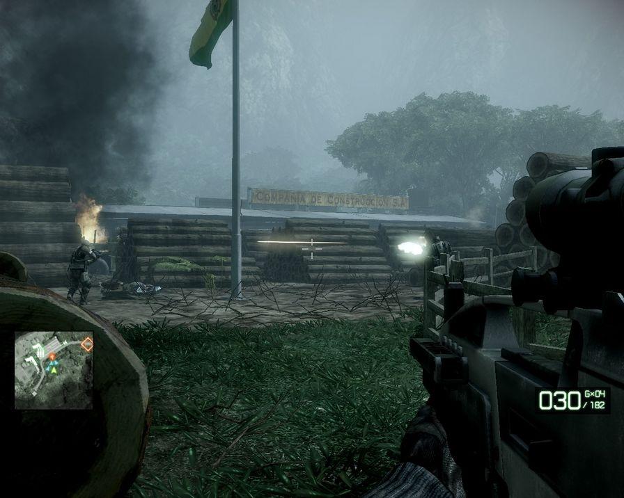 战地:叛逆连队2图片