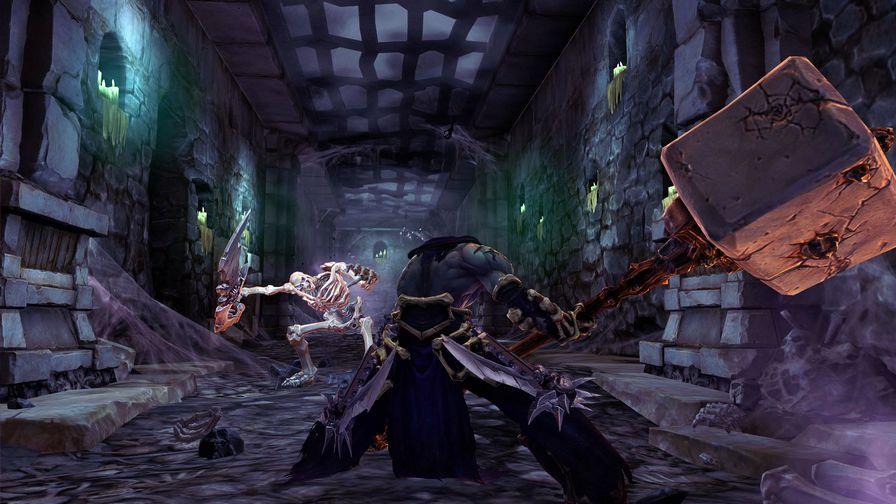 暗黑血统2图片