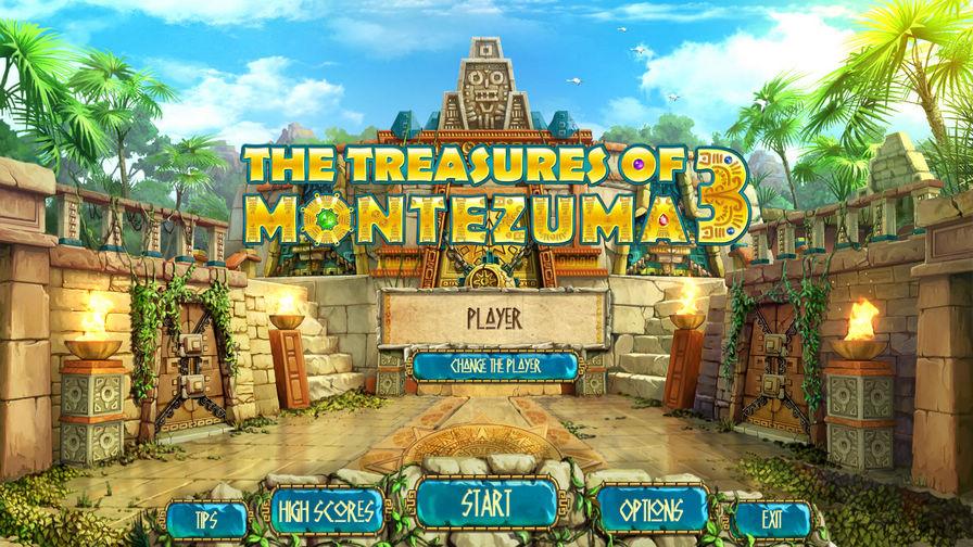蒙特祖玛的宝藏3图片