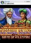 皇家之岛:帝国的诞生