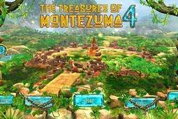蒙特祖玛的宝藏4图片