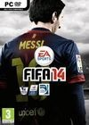 FIFA14简体中文版(V1.2)(非凡汉化V1.0)