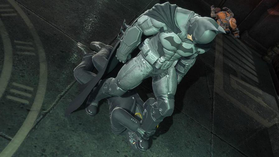 蝙蝠侠蝙蝠侠阿甘起源