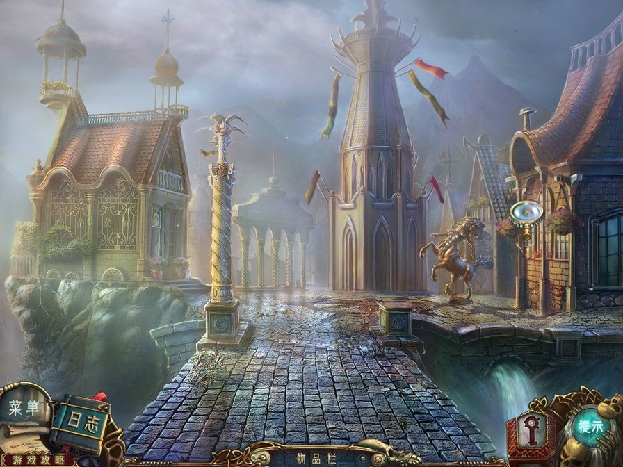 阿扎达3魔幻之书阿扎达3魔幻之书中文版下载攻略秘籍
