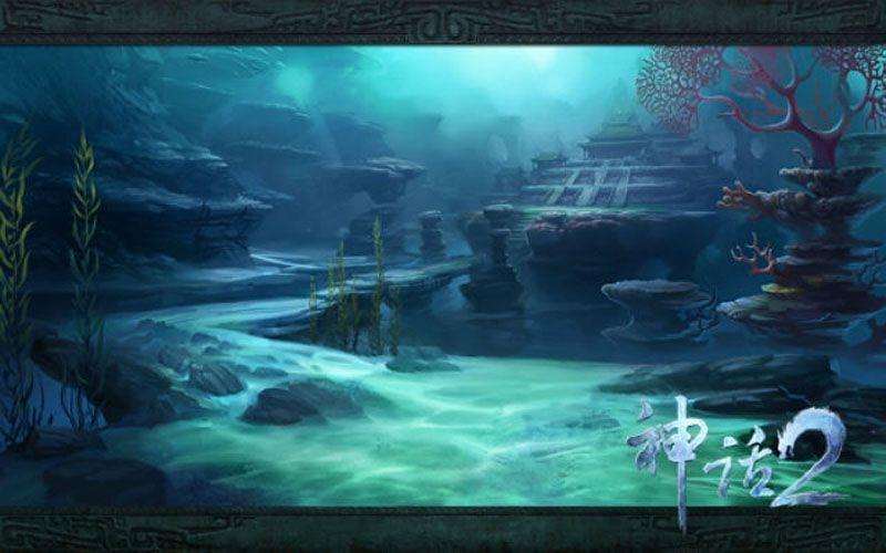 神话2图片