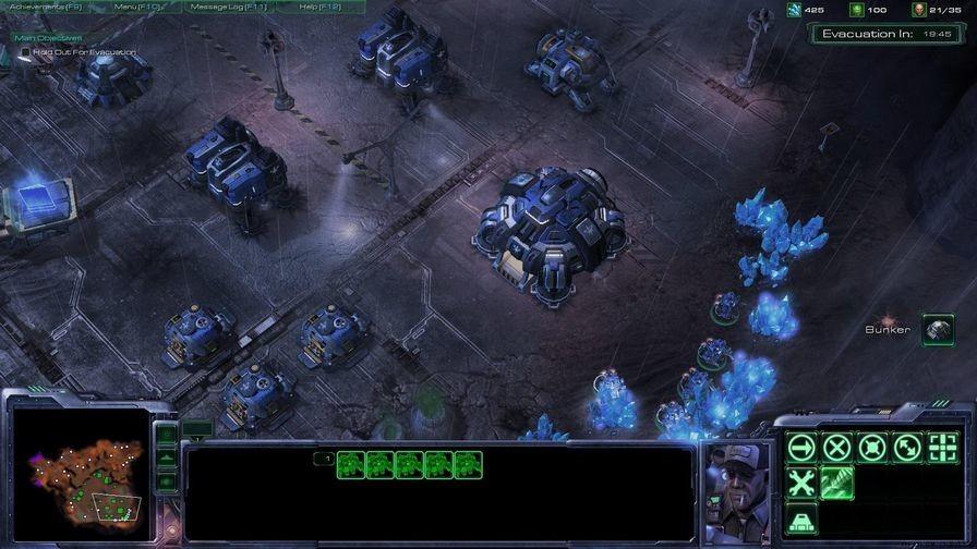 星际争霸2:虚空之遗(战网联机版)图片