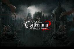 恶魔城:暗影之王2图片