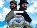 《海岛大亨5》游戏封面及截图公布 今夏上市