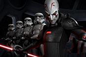 《星球大战:反叛军》预告 经典角色悉数登场