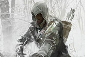 《刺客信条3》动画设计师加盟《神秘海域4》