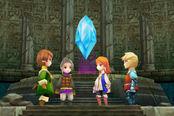 PC版发行《最终幻想3》即将在Steam商店推出