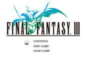 《最终幻想3》正式登陆Steam平台 游戏截图一览