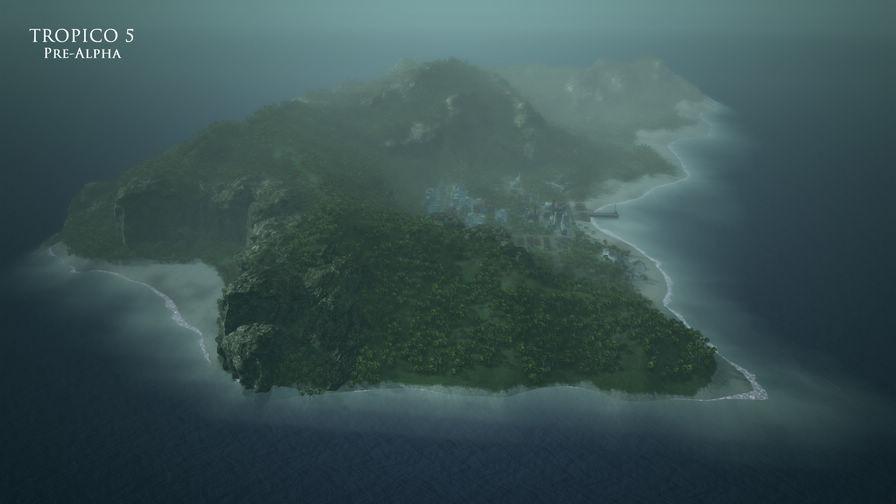 海岛大亨5海岛大亨5中文版下载攻略秘籍