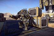 E3 2014:《行星边际2》预告发布 即将登陆PS4