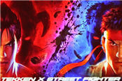 《铁拳X街头霸王》并未取消仍在开发 或登录PC