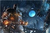 解锁有福利 《蝙蝠侠:阿甘起源》登陆手机平台