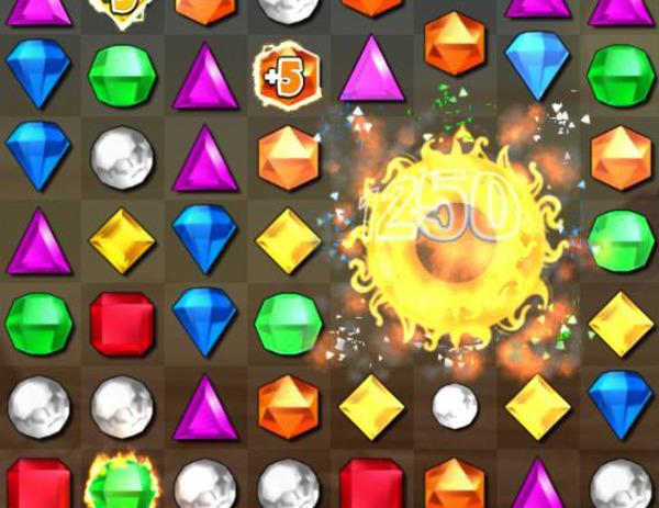 宝石迷阵3图片