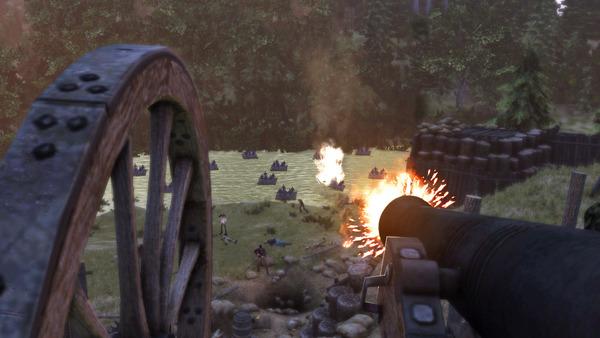 狂野西部:生死同盟图片