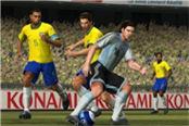 《实况足球2015》本周将在多平台公布新赛季demo