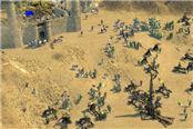 激烈攻城战!《要塞:十字军东征2》最新演示