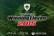 《实况足球2015》全平台最终分辨率及帧数信息