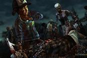 《行尸走肉》次世代主机版欧洲地区延期发售