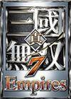真三国无双7:帝国官方繁体中文版