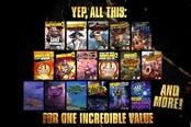 《无主之地:超级合辑》公布 高清登陆PS4和XB1