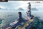 战舰世界二测 日系6级扶桑战舰精彩视频