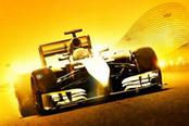 《F1 2015》PS4版截图 目标1080p分辨率60fps