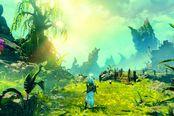 《三位一体3:权力的神器》正式公布 年内登陆PC