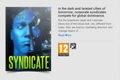 EA Origin再发福利:经典《暴力辛迪加》免费