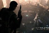 传EA如今正在秘密筹备复活《星球大战1313》?