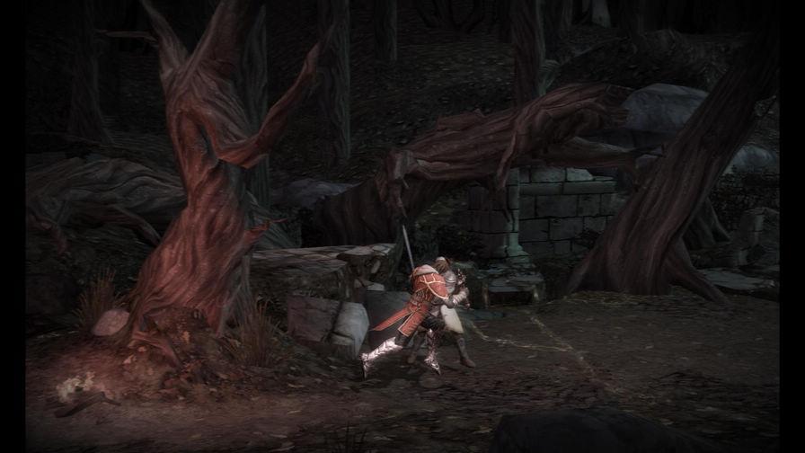 恶魔城暗影之王:命运之镜HD图片