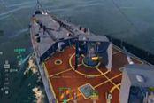 战舰世界 日本4级CL球磨级驱逐舰作战视频