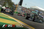 《F1 2015》主机版分辨率公布 XB1又低人一等