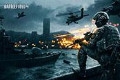 《战地:硬仗》PC版玩家锐减 官方表示绝不放弃