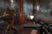 《德军总部:旧血液》IGN详评:有血肉略失内涵