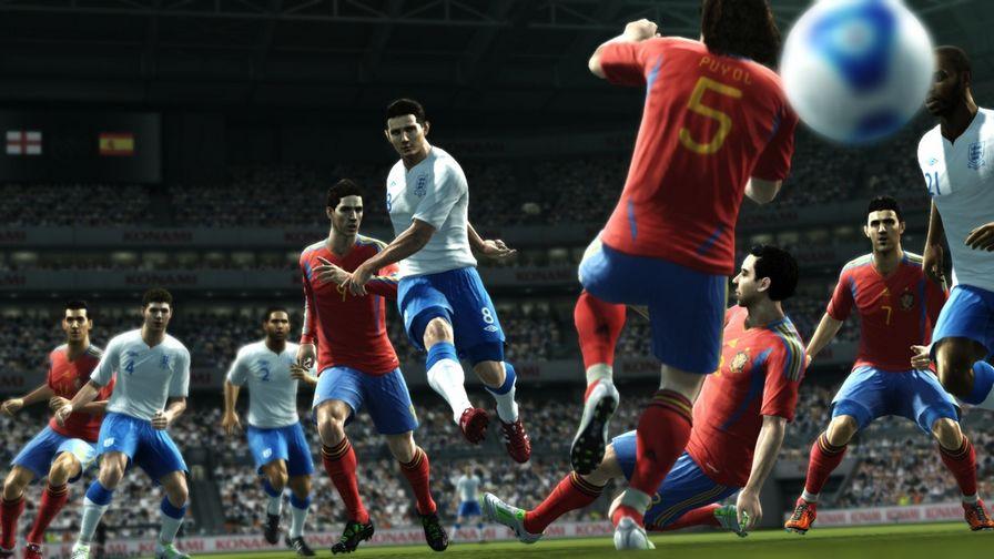 实况足球2012图片