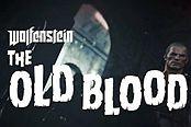 德军总部:旧血液-试玩解说视频