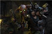 《进化》公布全新猎人和新地图 游戏玩法更丰富