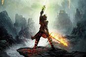 《龙腾世纪:审判》年度版坑爹 普通版+DLC下载码