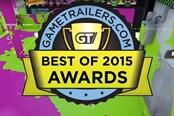 GT公布2015年各项最佳 《星际争霸2》包揽三大奖