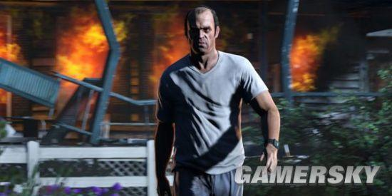 崔佛菲利普_GTA-系列十大最佳人物排名_第一名-(崔佛)Trevor Philips《GTA5》_逗游网