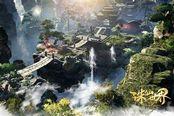 《诛仙世界》宣布涅槃 全新引擎demo曝光