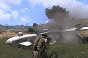 加入3D关卡编辑器 《武装突袭3》