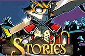 《故事:命运之路》画面及剧情试玩视频