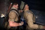 《狙击精英3》多人对抗赛解说视频